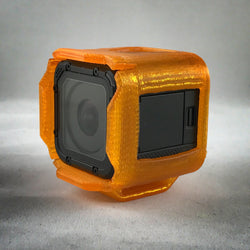 0° GoPro Session Mount