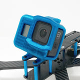Rotor Riot CL1 GoPro Mount