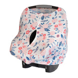 Baby Cover - Blossom - Baby Leaf Car Seat Covers Best Nursing Cover for New Moms