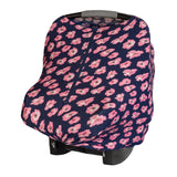 Baby Cover - Fresh Floral - Baby Leaf Car Seat Covers Best Nursing Cover for New Moms