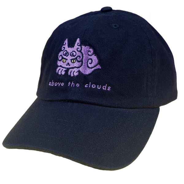 Cloud Cap Black