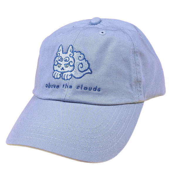 Cloud Cap Blue
