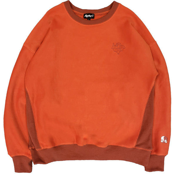 Kumiho Sweater Vermillion