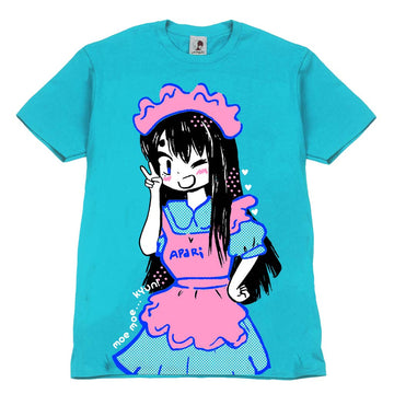 Maid Extrovert T-shirt