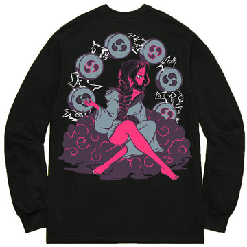 Raijin Long Sleeve