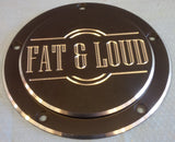 """Fat & Loud"" Contrast"