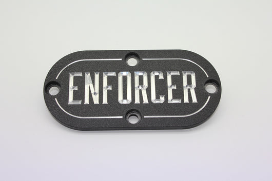 Primary Inspection Cover -