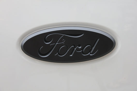 Ford Truck Badge - Eclipse Classic