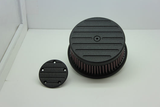 Air Cleaner/Timing Cover set - Classic Eclipse series