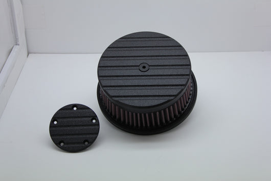 Air Cleaner/Timing Cover set - Modern Eclipse series
