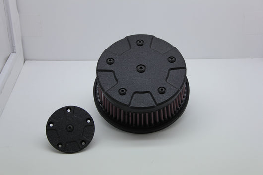 Air Cleaner/Timing Cover set - 5 Star Eclipse series