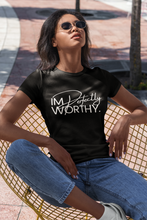 I'm Perfectly Worthy Pre-Order Available April 9th