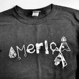The Haus of Deluxe America Tee