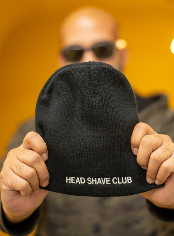 Head Shave Club Hat