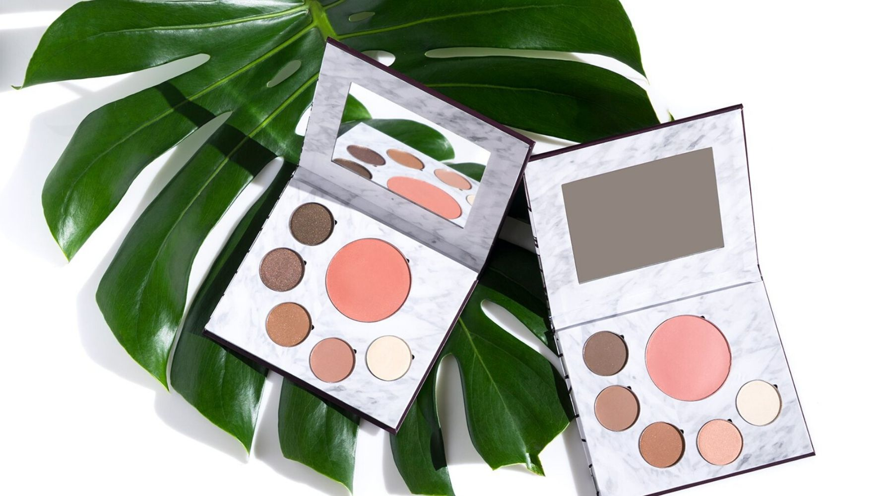 Makeup 101 - New Day + Night Makeup Palettes <br> </br>