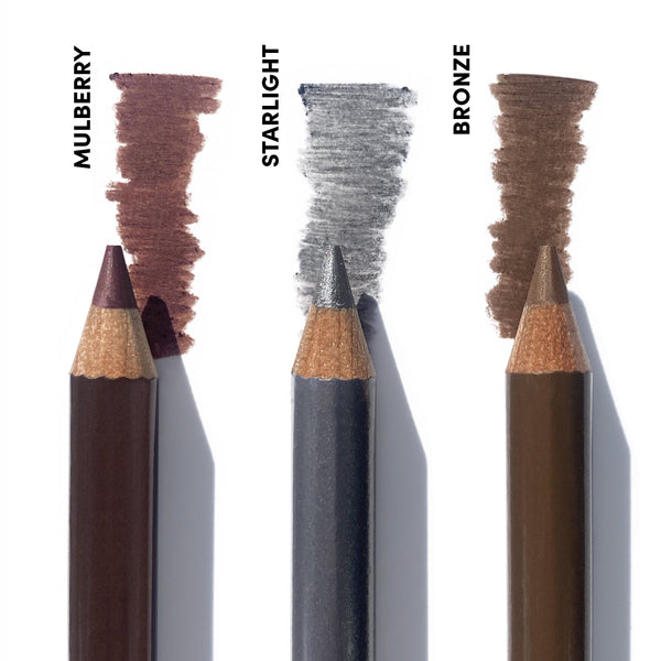 Vegan Eyeliner Pencil Trio