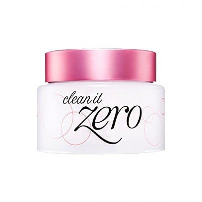 Clean it Zero Cleansing Cream