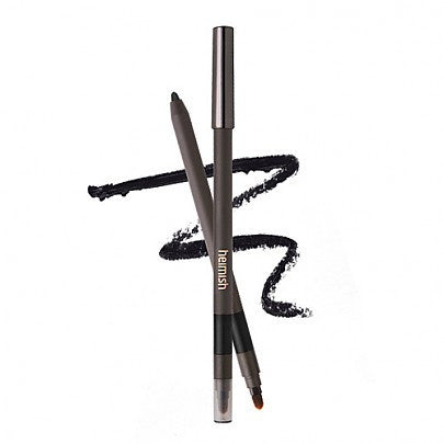 Dailism Smudge  Stop Eye Liner 03 (Chocolat Black)