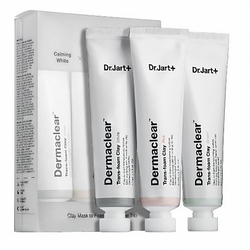 Dermaclear trance foam clay, Cleansers, Dr. Jart, Bright skin. Cosmetics