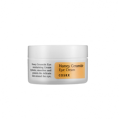 Honey ceramide eye cream
