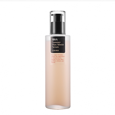 BHA Summer pore minish serum