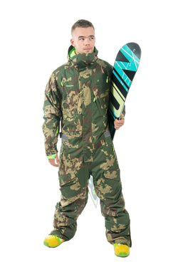 Jungle Camo FREE SHIPPING