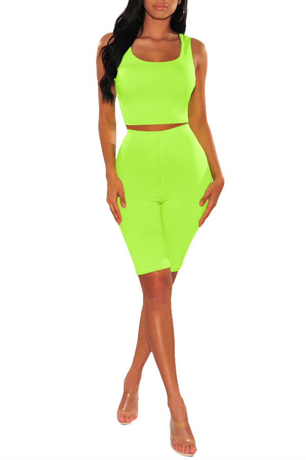 MB Fashion GREEN 2 PCs Set 2619