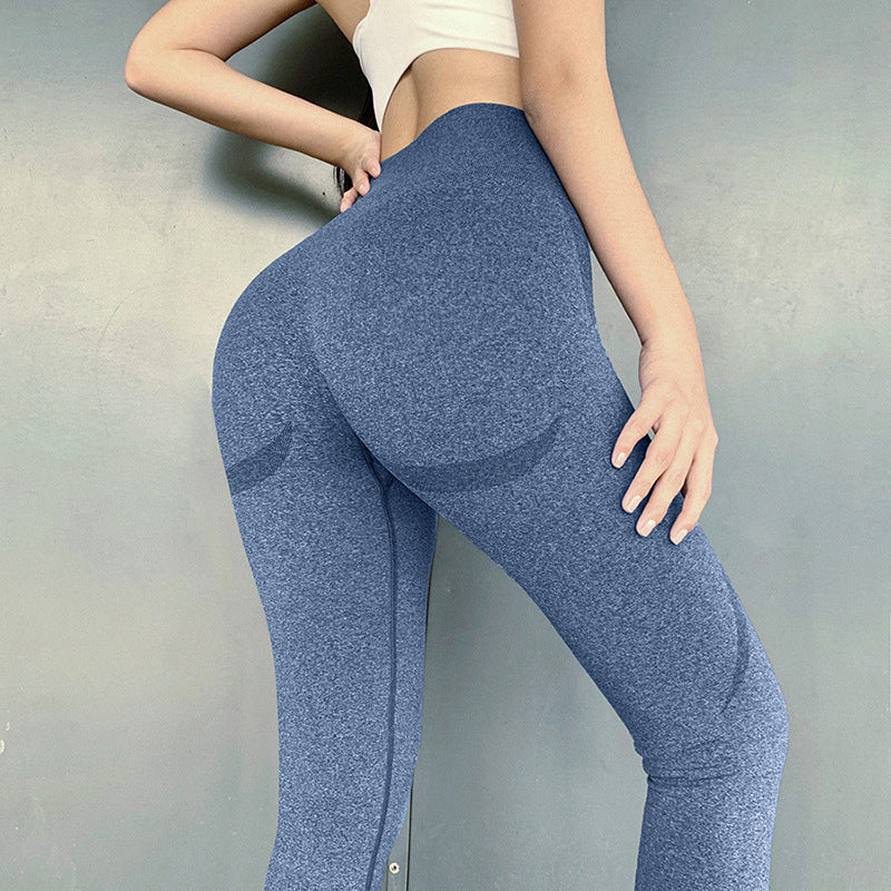 MB Fashion BLUE Legging 7364