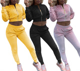 MB Fashion YELLOW 2 PCs Set 3501