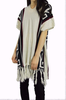 MB Fashion P 195 Poncho