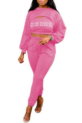 MB Fashion PINK 2 PCs Set 11837