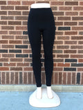 MB Fashion Legging Black HF 168