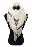 AAP 205 Scarf / 2 PCS /Pack