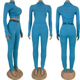 MB Fashion BLUE 2 PCs Set 7255 m
