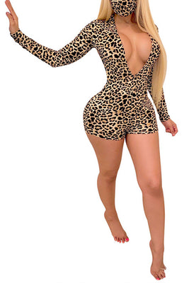 MB Fashion LEOPARD 8062 WITHOUT MASK