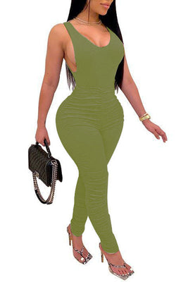 MB Fashion GREEN 2 PCs Set 124
