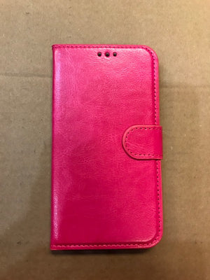 MB Fashion iPhone 11 PINK Wallet Case
