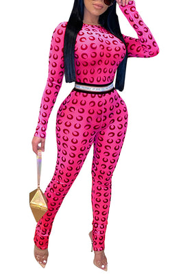 MB Fashion ROSE Jumpsuits 9834