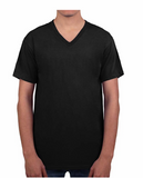 MB Fashion V NECK PLUS SIZE T Shirt for MAN