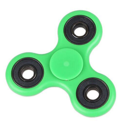 MB Fashion Luminous Hand Spinner