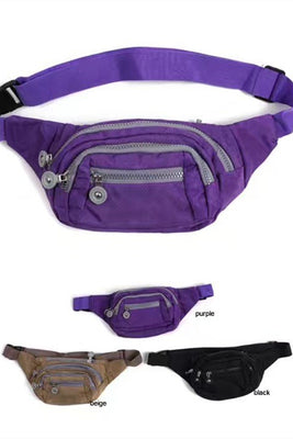 MB Fashion Fanny pack TB 6652