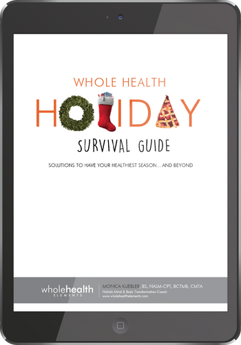 Whole Health Holiday Survival Guide