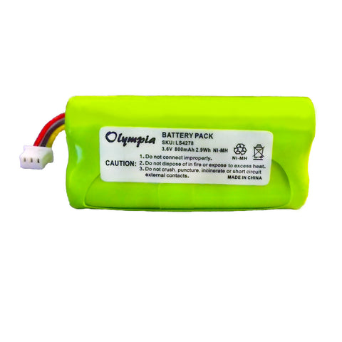 Motorola Symbol LS-4278 Battery