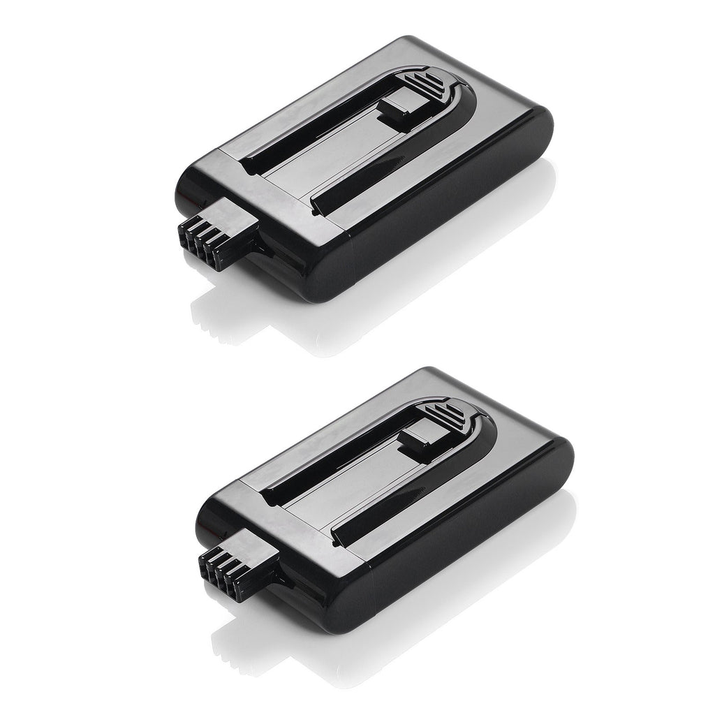2 pack of dyson dc16 battery – olympia battery