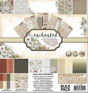 Celebr8 - Enchanted Collection