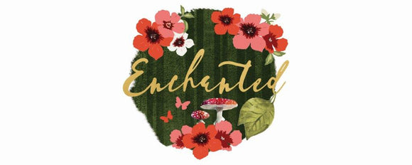 Kaisercraft - Enchanted July 19