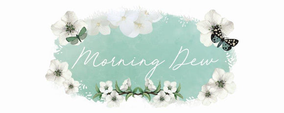 Kaisercraft - Morning Dew June19
