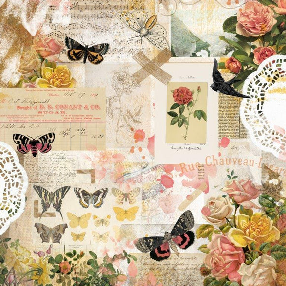 Kaisercraft - Scrap Studio November 18