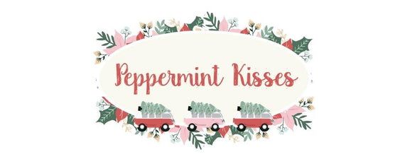 Kaisercraft - Peppermint Kisses Sept 19