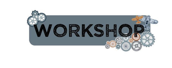 Kaisercraft - Workshop Aug 19